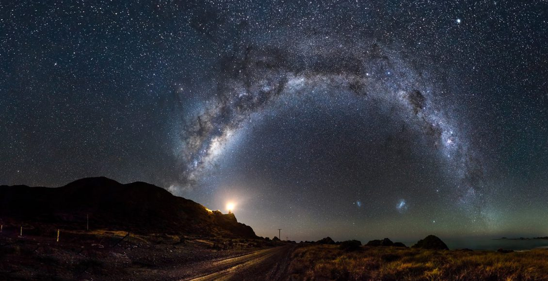Road To Our Galaxy